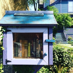 Little Free Library #4