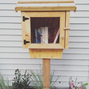 Little Free Library #5