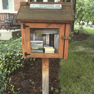 Little Free Library #6