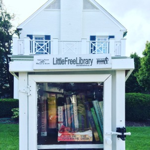 Little Free Library #7