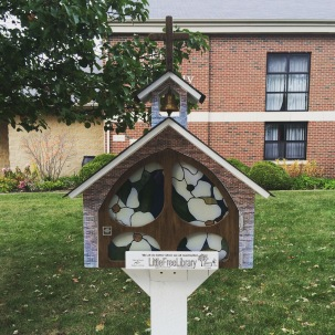 Little Free Library #13
