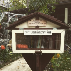 Little Free Library #16