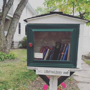 Little Free Library #15