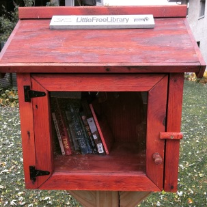 Little Free Library #14