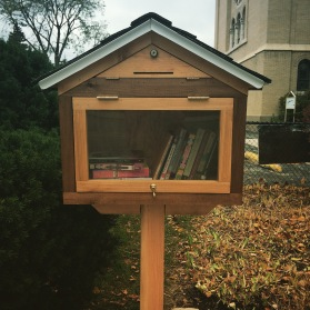 Little Free Library #20