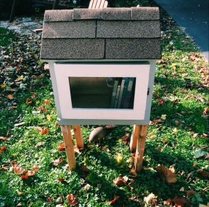 Little Free Library #36