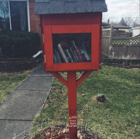 Little Free Library #38