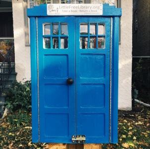 Little Free Library #33