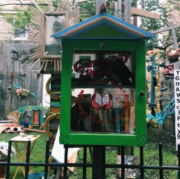 Little Free Library #30
