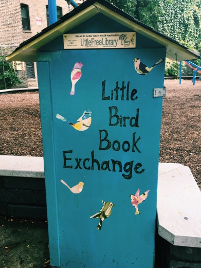 Little Free Library #29