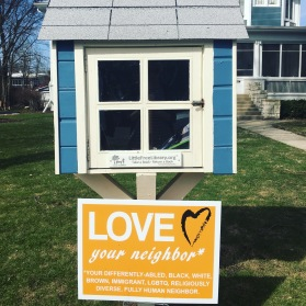 Little Free Library #39