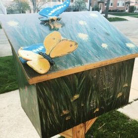 Little Free Library #40