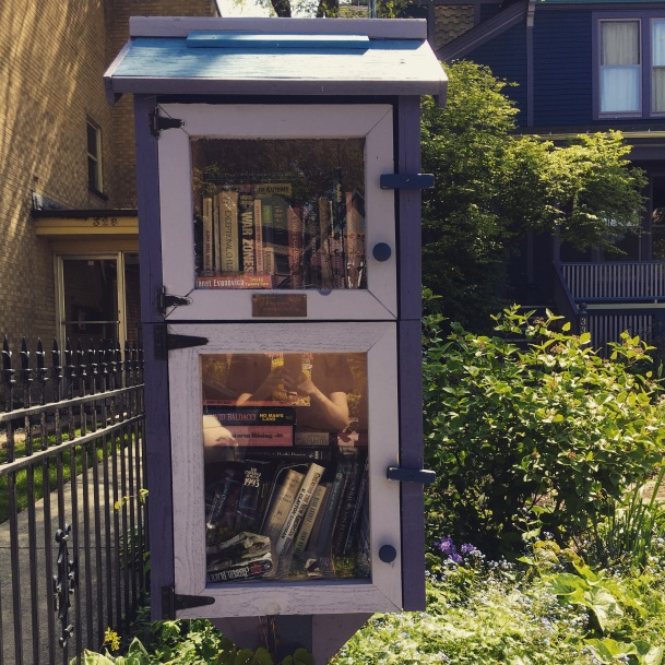 Little Free Library #42