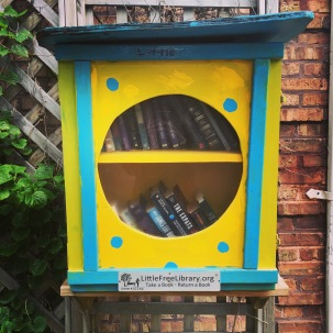 Little Free Library #43