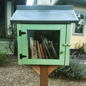 Little Free Library #44
