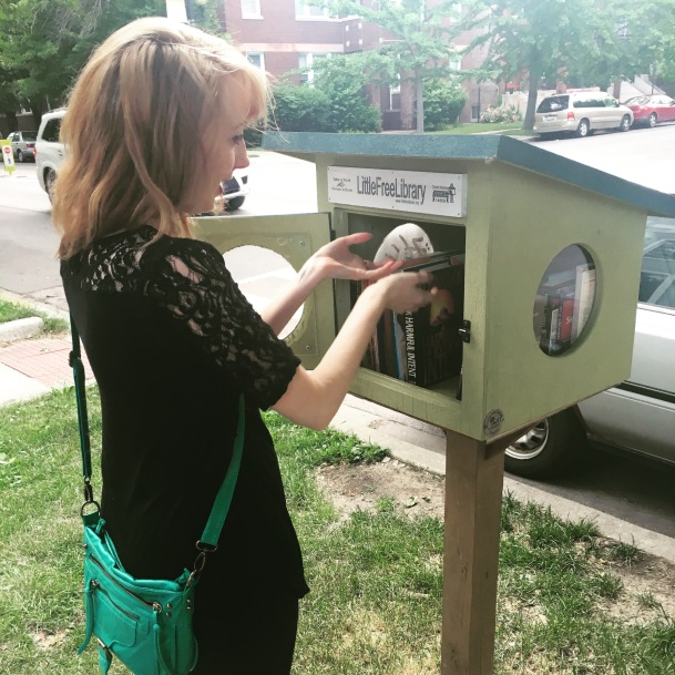 Little Free Library #24