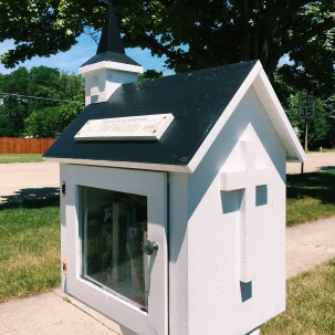 Little Free Library #26