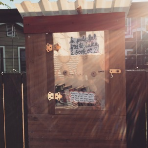 Little Free Library #28