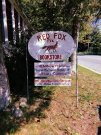 Red Fox Inn in Horton Bay, Michigan